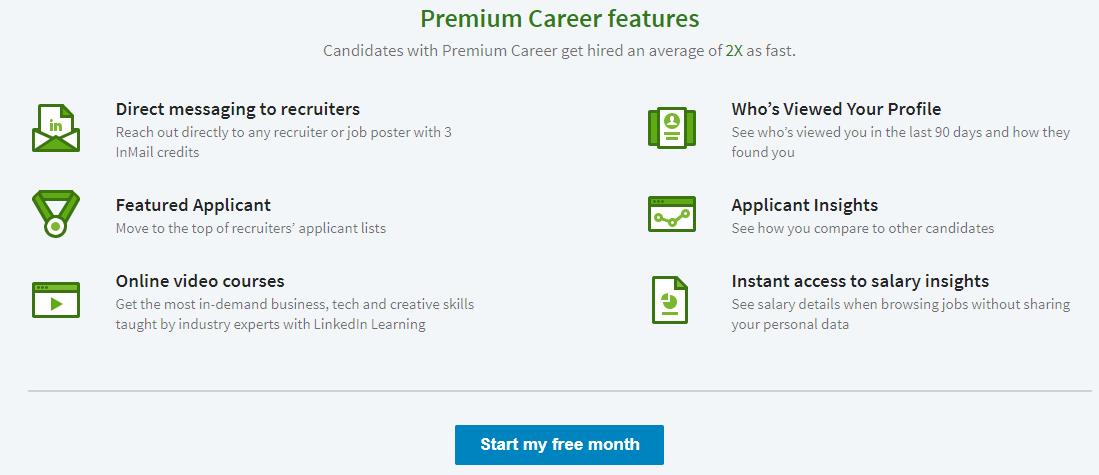 premium-linkedin-free-plan
