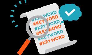 search engine marketing keyword research