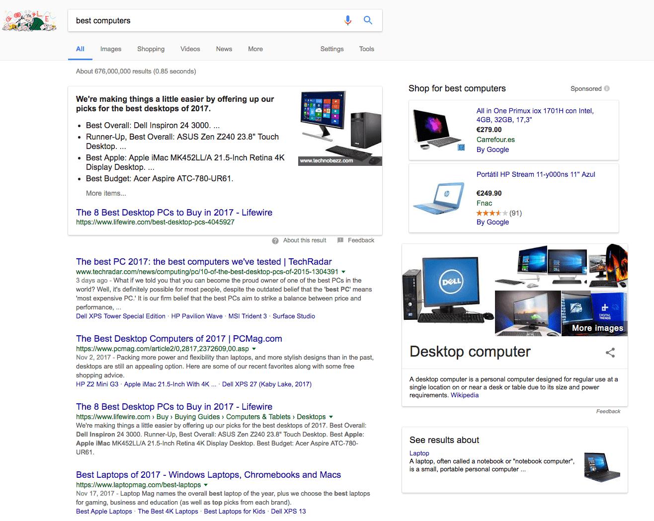 best computers - sem - google search
