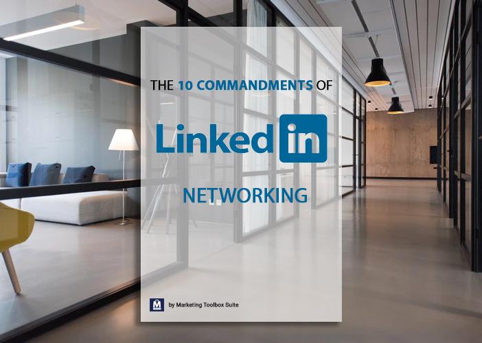 LinkedIn networking