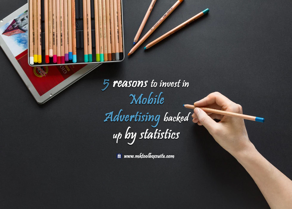 Mobile Advertising - reasons to invest