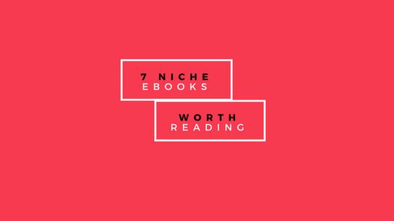 7 niche B2B eBooks and resources worth reading