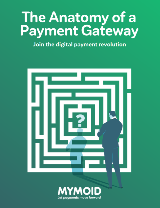 the Anatomy of a Payment Gateway