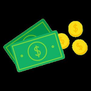 money icon competitor analysis