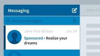 linkedin sponsored inmail best practices