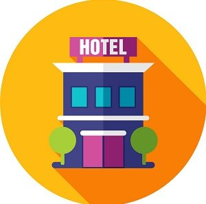 google ads bidding strategies - hotel example