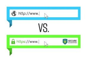 https-vs-http