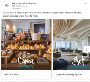 hilton resorts and hotels