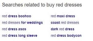 google ads copy - lsi keywords