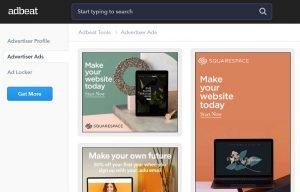 adbeat - free marketing tools