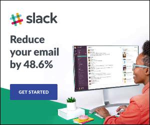 slack banner ad