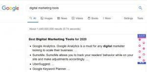 ideal blog post length for seo in 2020