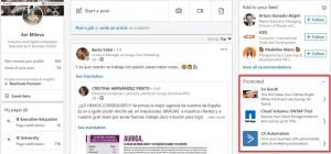 linkedin text ad examples 2