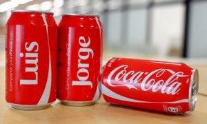 competitive advantage examples - coca cola