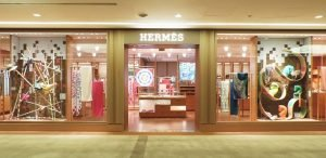 hermes marketing strategy