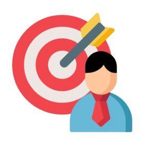 Marketing copy - target audience