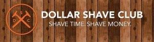 brand slogan - dollar shave club
