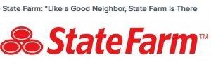 brand slogan - state farm - tagline