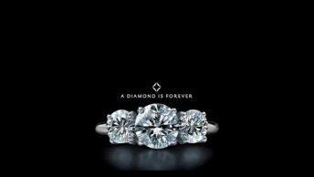 brand slogan diamonds