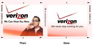brand slogan - verizon
