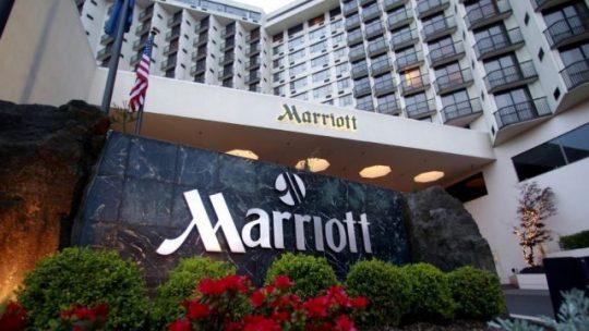 marriott international - franchise examples