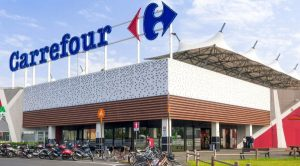 franchise examples - carrefour