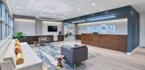 franchise examples - kumon