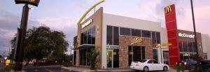 mcdonalds franchise examples