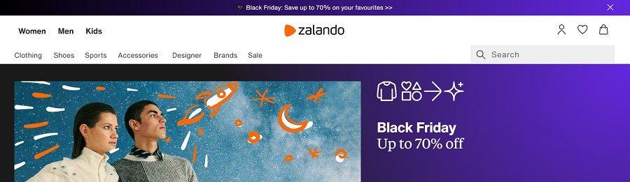 zalando customer experience