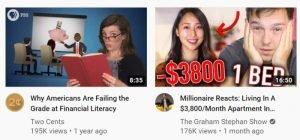 youtube thumbnails tips