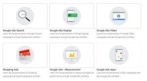 hard digital marketing skills - google ads