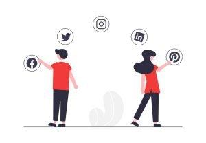 blogging for seo - boost social media efforts