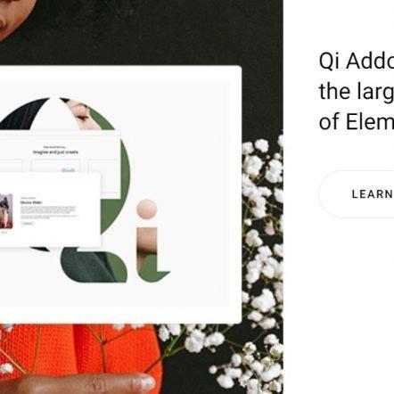 Qode Interactive pop up examples