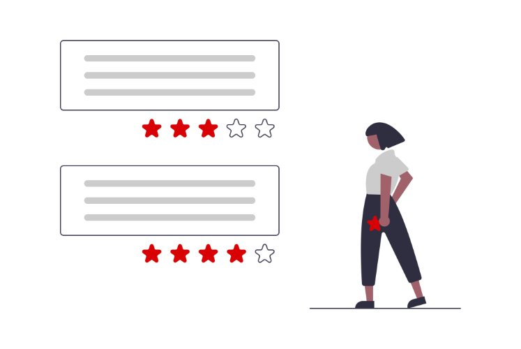 customer relationship examples